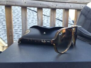 Ray Ban Sunglasses - Brand New, Worn Once