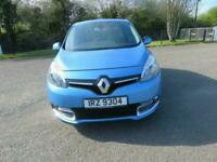 2015 RENAULT SCENIC 1.5 DCI DYNAMIQUE TOMTOM ENERGY 5DR DIESEL £20 TAX CMAX
