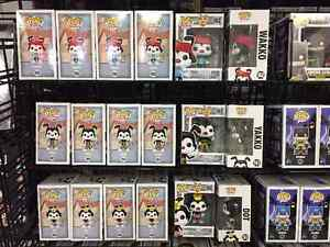 New Funko Pops In Stock Just Arrived Today Huge Selection Edmonton Edmonton Area image 1