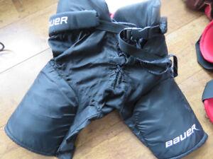 Bauer Vapor X:Select Junior Hockey Pants