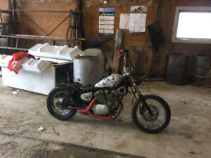 Bobber bike for sale