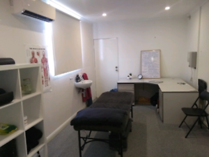 Treatment room for rent at Physiotherapy Practice Norwood Norwood Area Preview