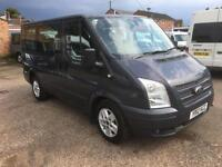 Ford TRANSIT 125 T280 FWD (2012) LIMITED