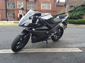 YZF R125 FOR SALE
