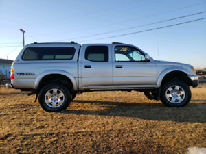 2003 Toyota Tacoma Trd Double Cab Pickup Truck