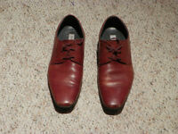 9 - 10, mens dress shoes , or everyday shoes