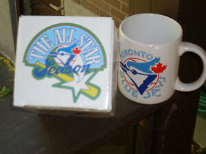 Toronto Blue Jays Mug Day Give Away September 1991 *NEW*