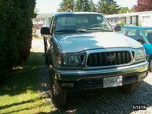 2004 Toyota Tacoma TRD OFF ROAD Pickup Truck