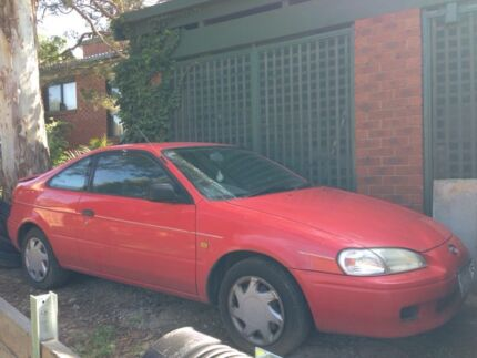 1998 Toyota Paseo Coupe Viewbank Banyule Area Preview