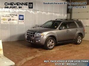 2008 Ford Escape Limited  - Leather -  Sunroof