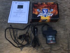 EcoDiesel performance Chip - TS Performance $275 obo