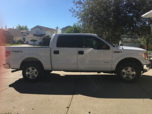 2014 Ford F-150 SuperCrew Cab for Sale!