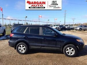2009 Hyundai Santa Fe LTD,V6,MOON ROOF,AWD