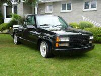 GMC Sierra 1989
