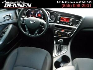 Kia Optima 4dr Sdn 2013
