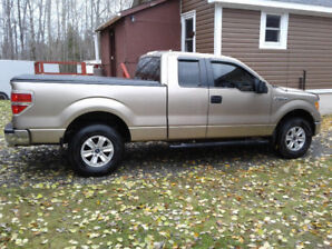2011 Ford F150 XLT - Sell or Trade for SUV