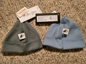 Puffin Gear baby hats (brand new)