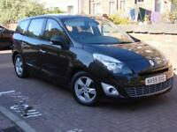 FINANCE AVAILABLE! 2009 RENAULT GRAND SCENIC 1.9 dCi DYNAMIQUE 5dr, 1 YEAR MOT,