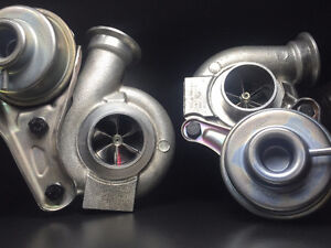 BMW Turbo Rebuilds + Waste Gate rattle fix 135 335 535 X6 Z4