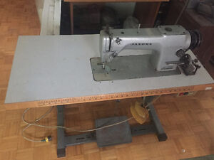 Sewing machines in great condition