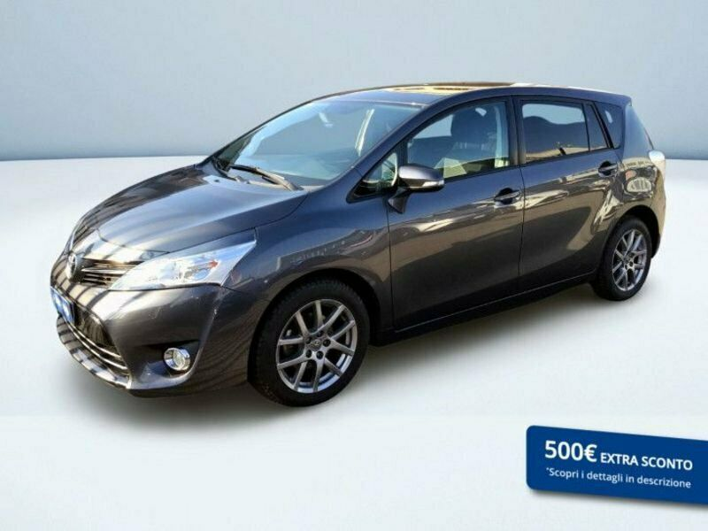 Toyota Verso  2.0d Style mt