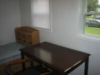 FULLY  FURNISHED  ROOM  FOR  FEMALE  STUDENT