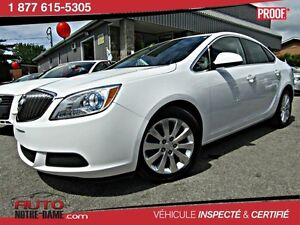 Buick Verano 4dr Sdn Toujours Moins Cher !!! 2016