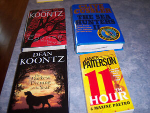 MAY  BOOK ADDITIONS Kingston Kingston Area image 6