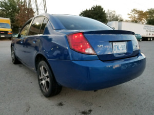 Saturn ion excellent condition