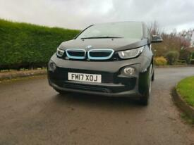 image for  2017 BMW i3 E 94 Ah ( 170bhp ) Auto 2017MY Extended Range