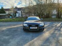 2013 Audi A5 3.0 TDI 204 S Line 2dr Multitronic Facelift Auto 65mpg COUPE Diese