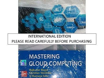 Mastering Cloud Computing By Raj Buyya  Christian Vecchiola   S  Selvi