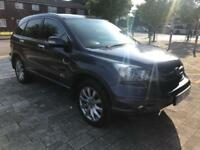 Honda CR-V 2.2i-DTEC ( Advanced Safety Pk ) 2010MY EX