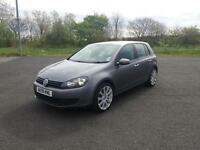 2009 Volkswagen Golf S 1.6