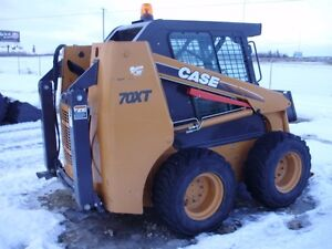 Stabilizer kit for skid steers or compact track loaders