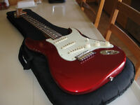Fender Stratocaster Classic Series 60's  2014