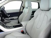 2012 Land Rover Range Rover Evoque 2.2 SD4 Pure Tech 4x4 5dr