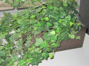 Brand new and good quality artificial plant - half price