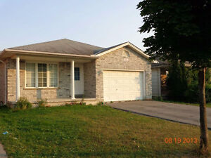 May 1st - Fanshawe Student House for Rent to Group of 6 Students