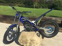 Sherco ST 2017 300cc Trials Bike FINANCE AVAILABLE