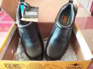 Dakota safety shoes. London Ontario image 2