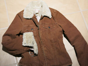 Abercrombie&Fitch jacket - size small