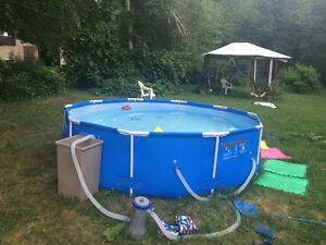 10 ft by 30 inches pool for sale!!