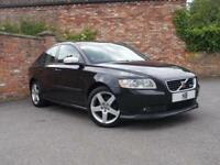 Volvo S40 1.6 R-Design ++FSH++LEATHER++RDESIGN++