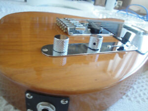 SQUIER FENDER AFFINITY TELECASTER ELECTRIC GUITAR BRAND NEW $240
