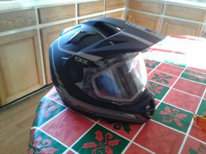 CKX helmet Extra large