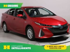 2017 Toyota Prius TECHNOLOGY A/C NAV GR ELECT MAGS BLUETOOTH CAM