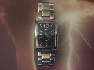 Tommy Hilfiger Stainless Steel Mens Watch Never Worn Before