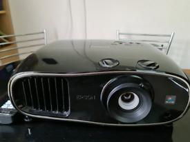 Epson EH-TW6600 Full HD 3D Home Cinema Projector