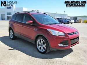 2013 Ford Escape SEL  - Leather Seats -  Bluetooth